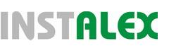 Instalex Radziechowy - logo