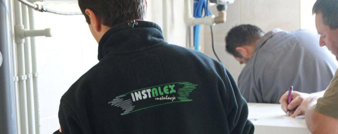 Instalex - serwis Vaillant